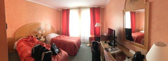 Agora Palace Hotel: photo0.jpg