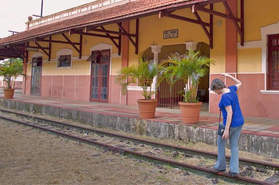 Railway Station: photo2.jpg