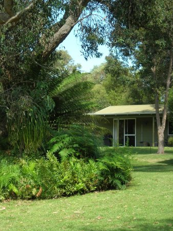 Eaglemont Country Cottages