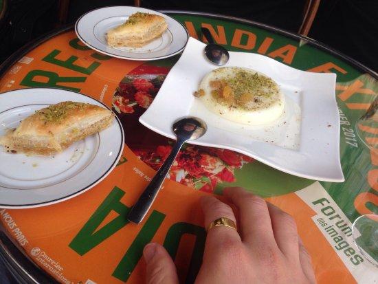 20170311 134837 385 picture of falafel cafe - Cuisine bernard falafel ...