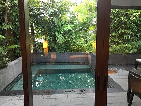 كابيلا سنغافورة: Very nice hotel