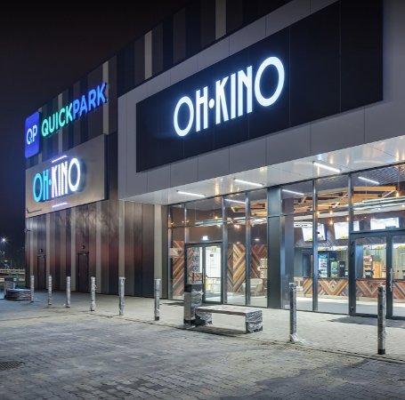 OH Kino Mysłowice
