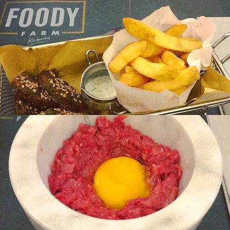 FOODY FARM Firenze Photo