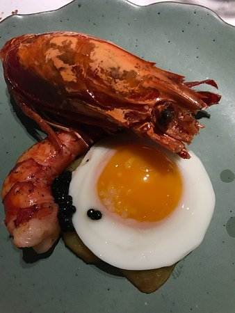 Restaurante Alabaster: photo0.jpg