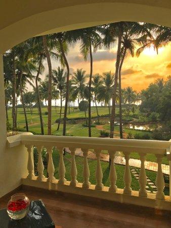 Stunning property - Star of the Taj Goa family