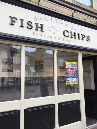 Bakewell Fish & Chips: photo0.jpg