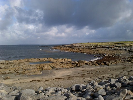 Corofin, Ireland: The Burren, Doolin