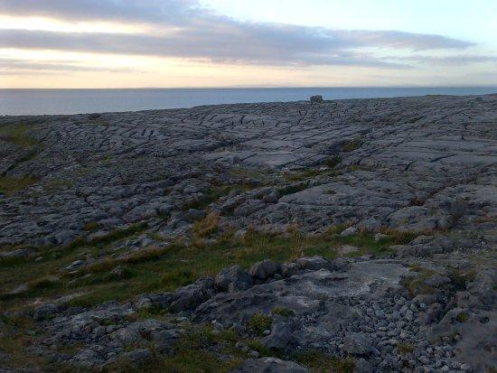 Corofin, Ireland: The Burren
