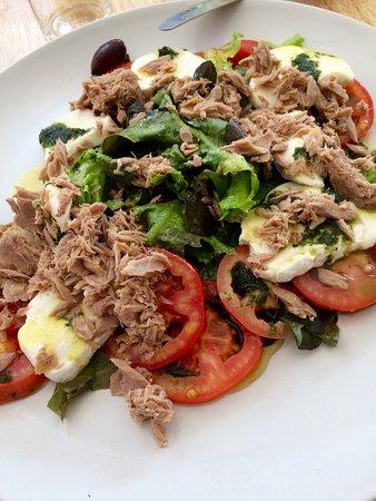 cafe del sol: Salad 🔝