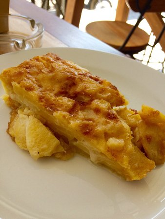 cafe del sol: Baked potato 🔝