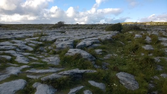 Corofin, Ιρλανδία: The Burren