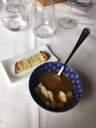 Palazzolo dello Stella, Italy: Il pranzo