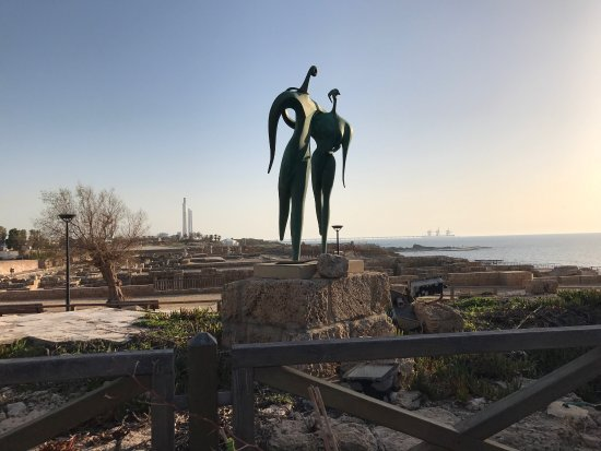 Caesarea, İsrail: photo0.jpg