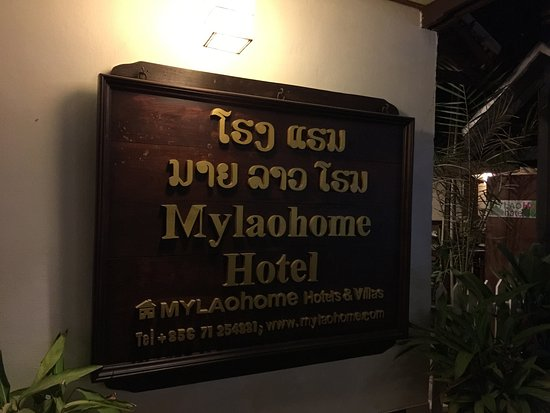 MyLaoHome Boutique Hotel : photo0.jpg