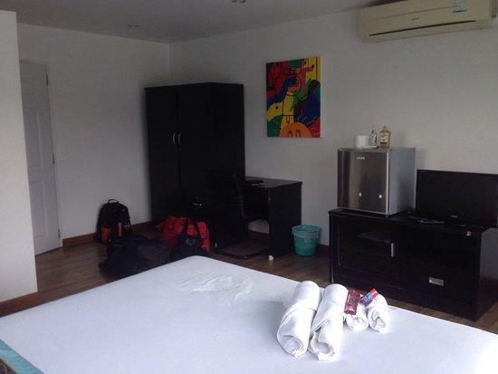 Lucky 13 Guesthouse : photo1.jpg