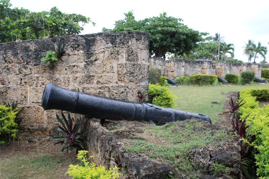 Fort Milford