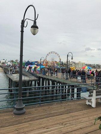 Santa Monica Pier: photo5.jpg
