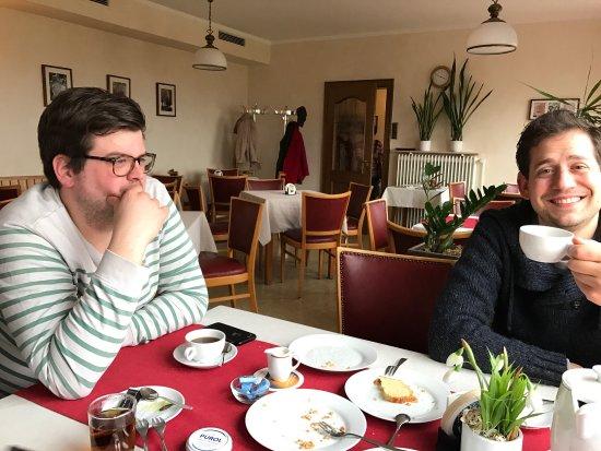 Melle, Germany: Gezellig !