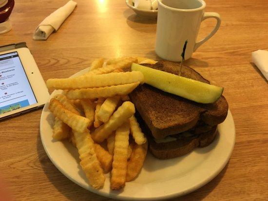 Covington Burger