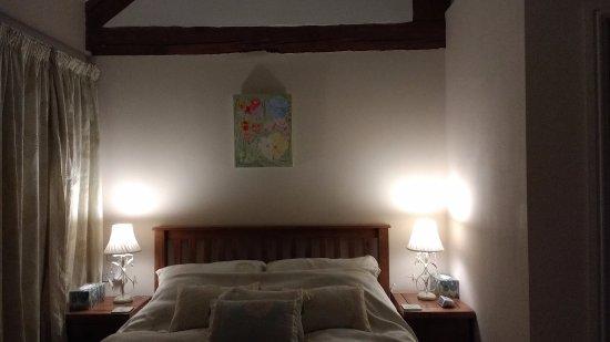 Wick, UK: Bedroom