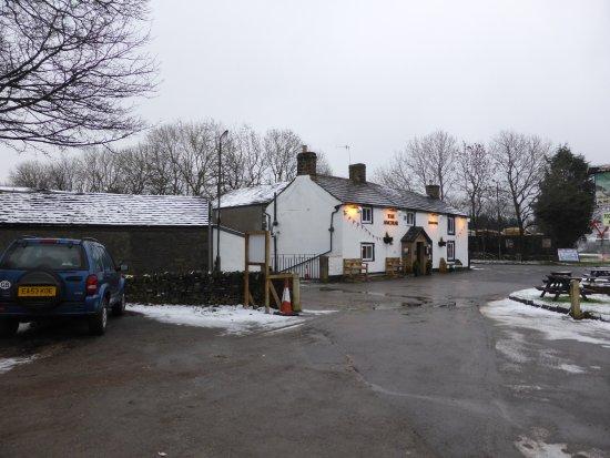 The Anchor Inn: The Anchor