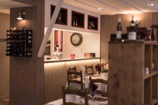 Pralognan-la-Vanoise, فرنسا: Espace bar