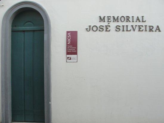 Memorial Jose Silveira