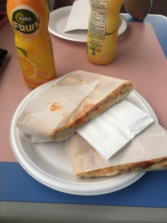 Palmas Bake and Deli
