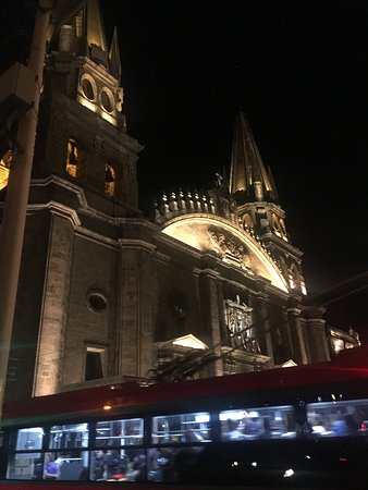 Guadalajara Cathedral : photo0.jpg