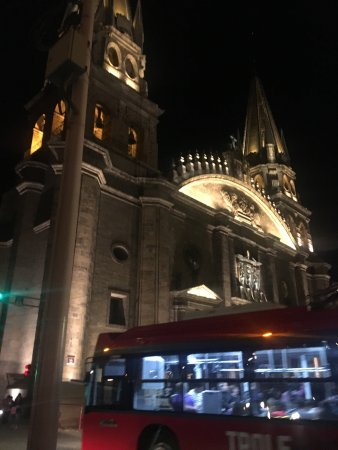 Guadalajara Cathedral : photo1.jpg