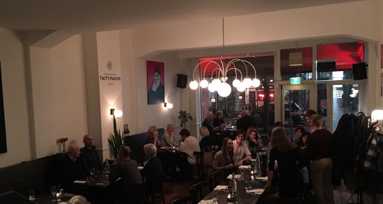 Cafe-Restaurant Rodin : photo0.jpg