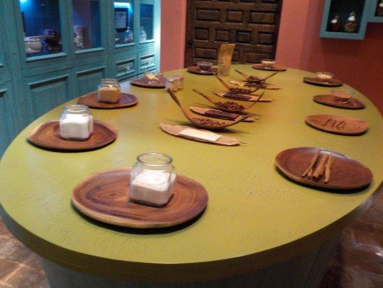 Kah Kow Experience: De verschillende toevoegingen om chocolade zo lekker te maken
