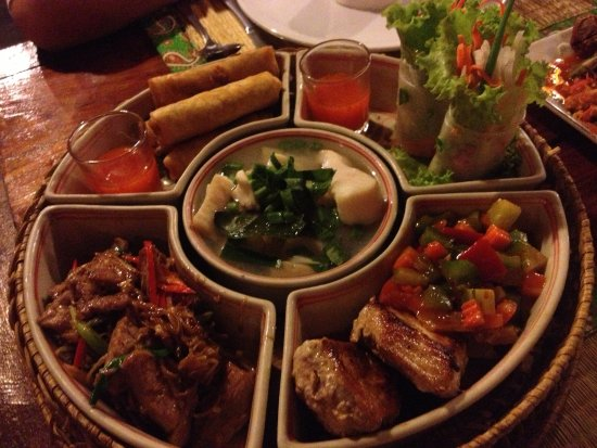 Kampong Thom Foto