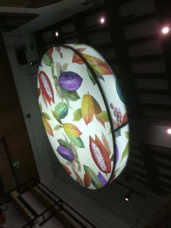 Kah Kow Experience: mooie lamp