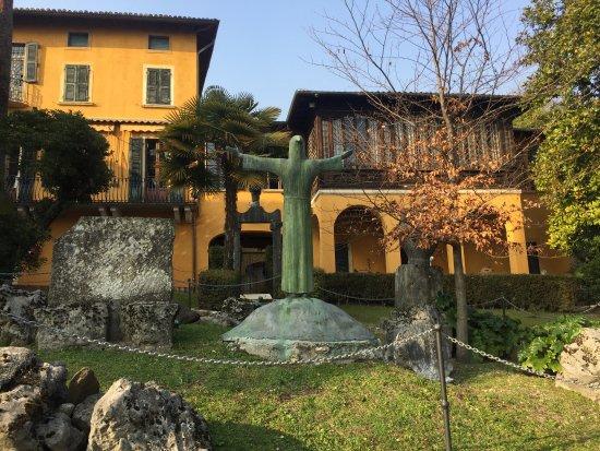 Il Vittoriale degli Italiani: photo3.jpg