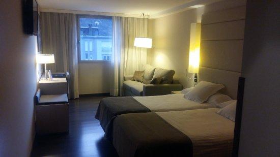 "Mola Park Atiram Hotel: 20170214_181824_large.jpg"""