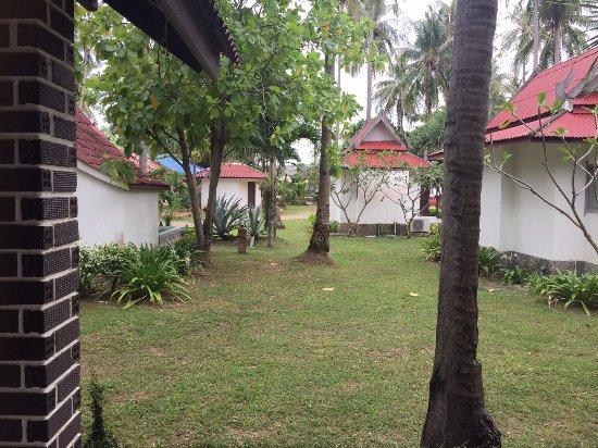 Klong Khong Beach Resort: photo1.jpg