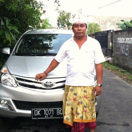 Aris Tours Bali