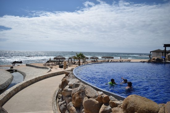 Grand Fiesta Americana Los Cabos All Inclusive Golf & Spa-bild