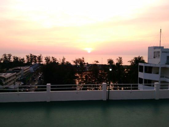 Gambar BEST WESTERN Phuket Ocean Resort