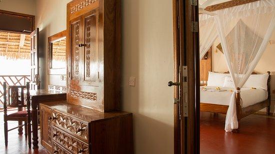 DoubleTree by Hilton Resort Zanzibar - Nungwi: Ocean Front Junior Suite