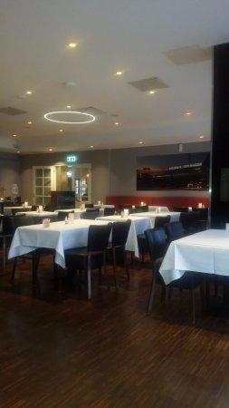 Kastrup, Danmark: Restaurant