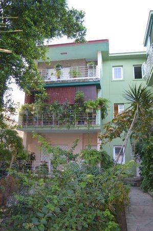 Casa Petronila