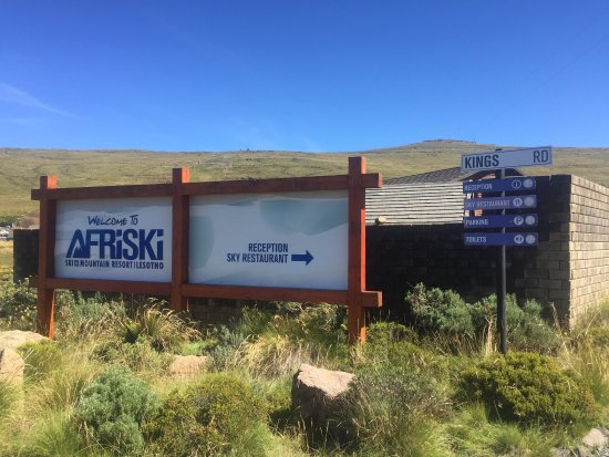 Afriski Mountain Resort: photo4.jpg