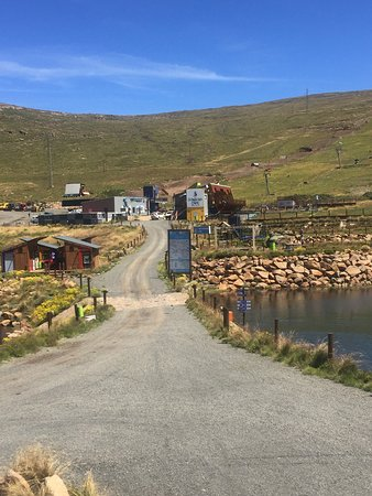 Afriski Mountain Resort: photo5.jpg