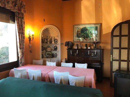 Masia del Montseny Hotel: photo0.jpg