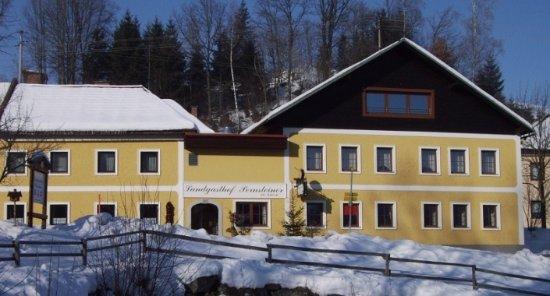 Landgasthof Pernsteiner