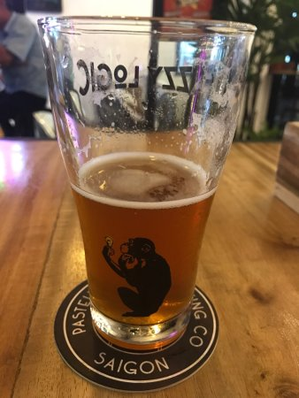 Ong Cao Craft Beer