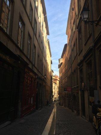 Vieux Lyon : photo0.jpg