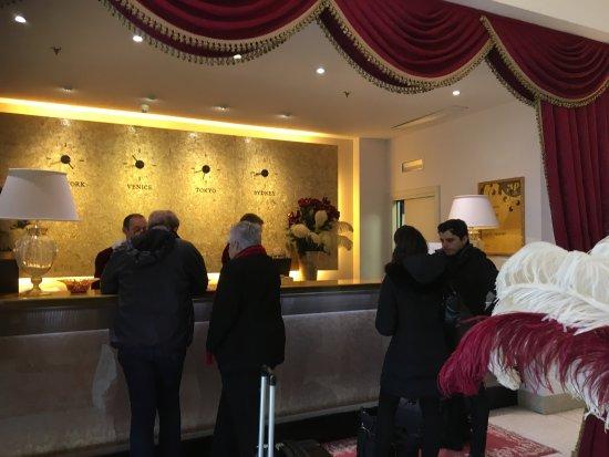 Hotel a La Commedia: photo9.jpg